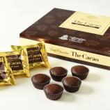 焼きショコラ The Cacao