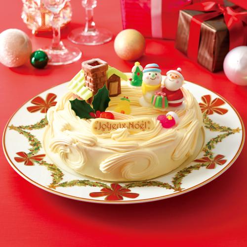 東京・横浜クリスマスケーキ2017~人気・おすすめ